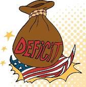 deficit-clipart-gg56902773